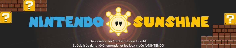 Nintendo Sunshine